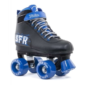 Wrotki SFR Vision II black/blue